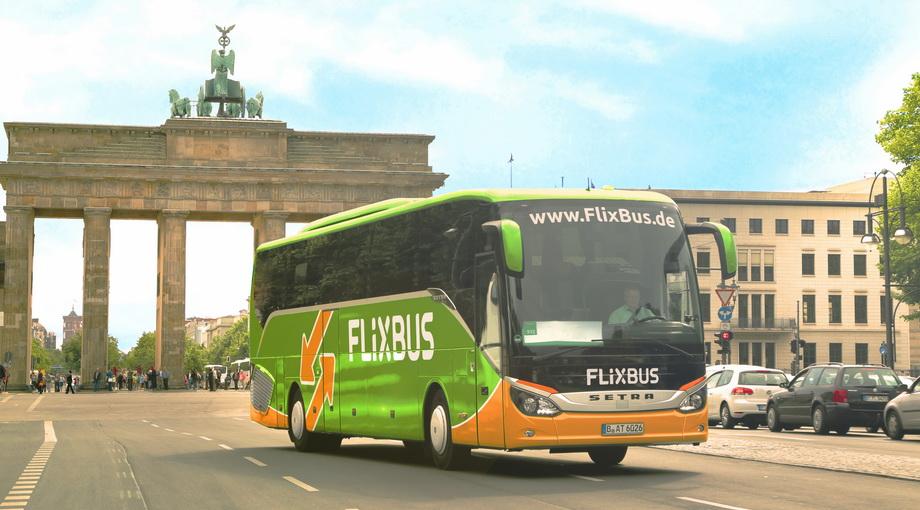 Flixbus Ponovno Vozi Za Europu Transport Magazin